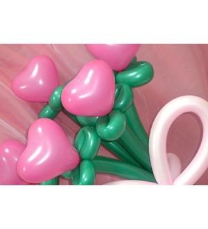 """Букет из шаров """"Для любимых"""""""